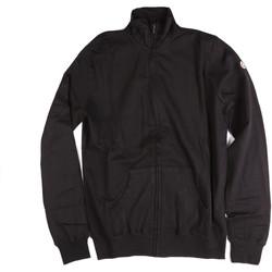 textil Herr Sweatshirts Key Up 2F04E 0001 Svart