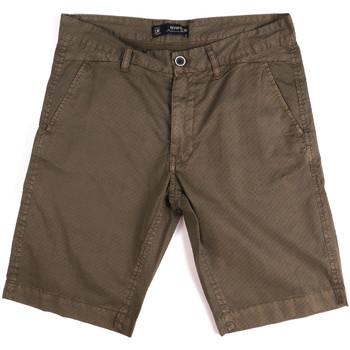 textil Herr Shorts / Bermudas Key Up 2A01P 0001 Brun