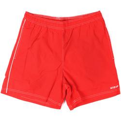 textil Herr Badbyxor och badkläder Key Up 22X21 0001 Röd