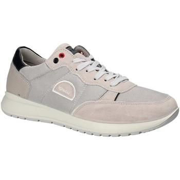 Skor Herr Sneakers IgI&CO 1120 Grå