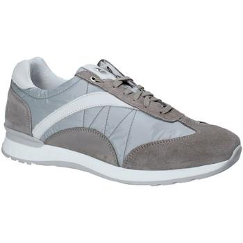 Skor Herr Sneakers Exton 661 Grå