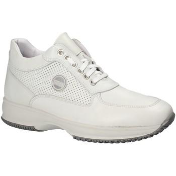 Skor Herr Sneakers Exton 2027 Vit