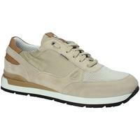 Skor Herr Sneakers Exton 993 Beige