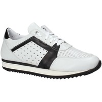 Skor Herr Sneakers Exton 558 Vit