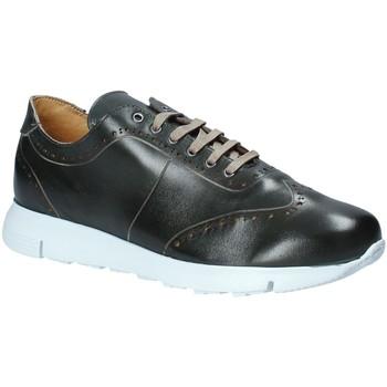 Skor Herr Sneakers Exton 333 Grön