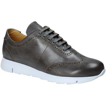Skor Herr Sneakers Exton 333 Grå