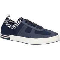 Skor Herr Sneakers Marina Yachting 181.M.669 Blå