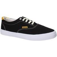 Skor Herr Sneakers Gas GAM810160 Svart
