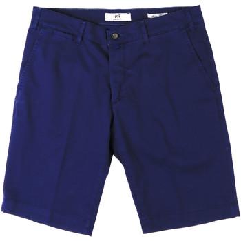 textil Herr Badbyxor och badkläder Sei3sei PZV132 8137 Blå