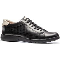Skor Herr Sneakers Stonefly 110633 Svart