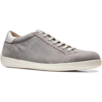 Skor Herr Sneakers Stonefly 110645 Grå
