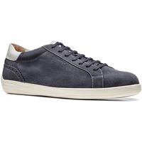Skor Herr Sneakers Stonefly 110645 Blå