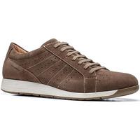 Skor Herr Sneakers Stonefly 110661 Brun