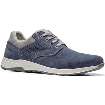 Skor Herr Sneakers Stonefly 110790 Blå