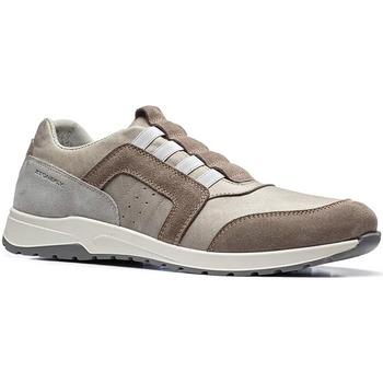 Skor Herr Sneakers Stonefly 110791 Brun