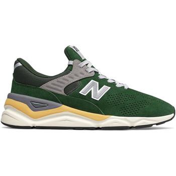 Skor Herr Sneakers New Balance NBMSX90PND Grön