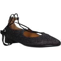 Skor Dam Ballerinor Grace Shoes 521T046 Svart