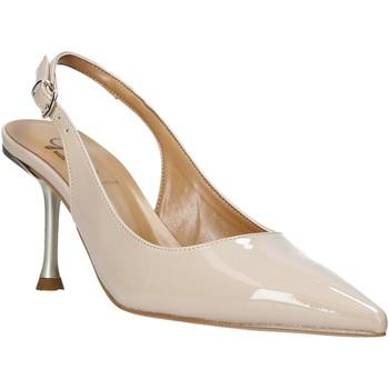 Skor Dam Pumps Grace Shoes 772006 Rosa