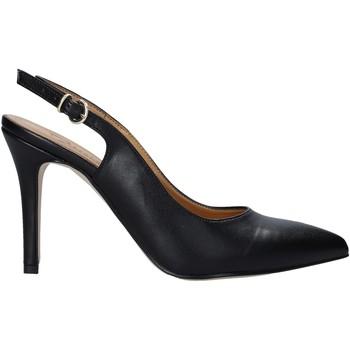 Skor Dam Pumps Grace Shoes 038036 Svart