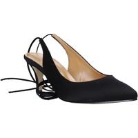 Skor Dam Pumps Grace Shoes 360017 Svart