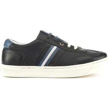 Skor Barn Sneakers Lumberjack SB28705 013 P15 Blå