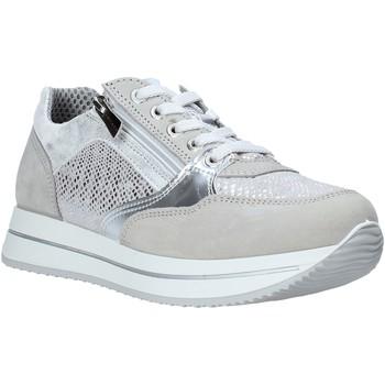 Skor Dam Sneakers IgI&CO 5164522 Silver