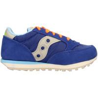 Skor Barn Sneakers Saucony SK262476 Blå