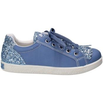 Skor Flickor Sneakers Primigi 1367511 Blå