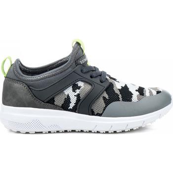 Skor Barn Sneakers Lumberjack SB25005 002 R33 Grå