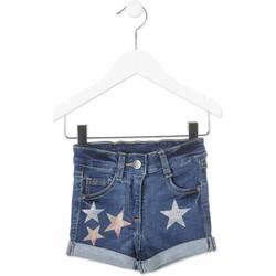 textil Barn Shorts / Bermudas Losan 816-6006AD Blå