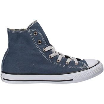 Skor Pojkar Höga sneakers Converse 660966C Blå