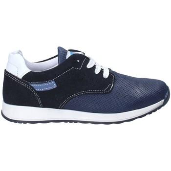 Skor Pojkar Sneakers Melania ME6041F8E.B Blå