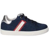 Skor Pojkar Sneakers Balducci 10276C Blå
