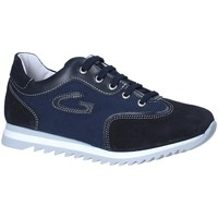 Skor Pojkar Sneakers Guardiani GK25343G Blå