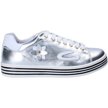 Skor Flickor Sneakers Guardiani GK25300G Grå