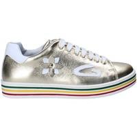 Skor Flickor Sneakers Guardiani GK25300G Gul