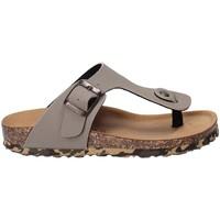 Skor Barn Flip-flops Bionatura 22B1010 Grå