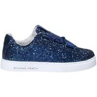 Skor Barn Sneakers Silvian Heach SH-S18-6 Blå