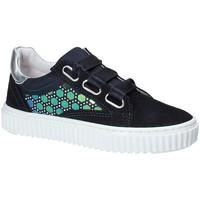 Skor Pojkar Sneakers Melania ME2142D8E.A Blå