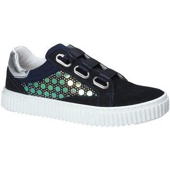 Skor Pojkar Sneakers Melania ME6142F8E.A Blå