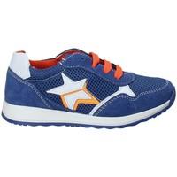 Skor Pojkar Sneakers Melania ME2153D8E.B Blå