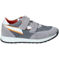 Skor Barn Sneakers Melania ME2168D8E.D Grå