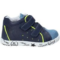 Skor Barn Sneakers Melania ME0126A8E.C Blå