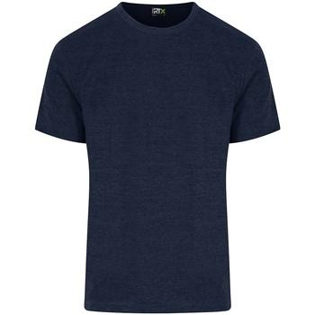 textil Herr T-shirts Pro Rtx RX151 Marinblått