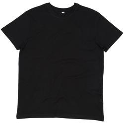 textil Herr T-shirts Mantis M01 Svart