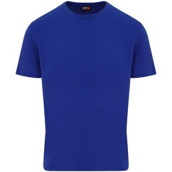textil Herr T-shirts Pro Rtx RX151 Kunglig blå