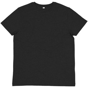 textil Herr T-shirts Mantis M01 Charcoal Grey Marl