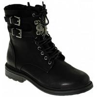 Skor Dam Boots F. Milano  Flerfärgad