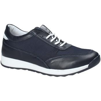 Skor Pojkar Sneakers Melania ME6019F8E.A Blå