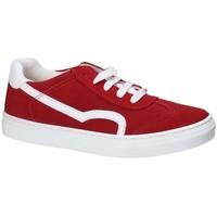 Skor Barn Sneakers Melania ME6042F8E.E Röd